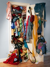 Tips On Clearing Clutter