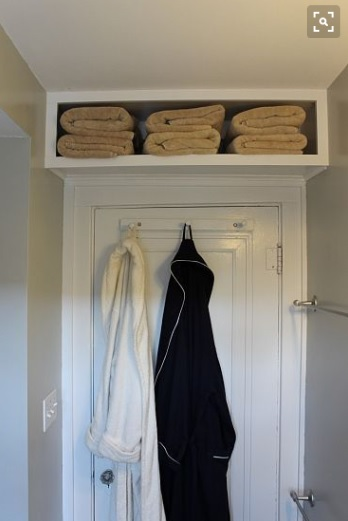 Your laundry organised
