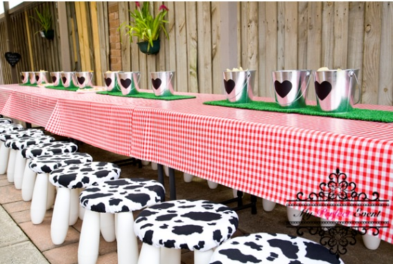 10 tips for planning the perfect kid's party