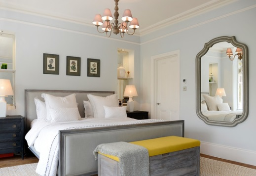 Beautiful Bedroom Mirrors